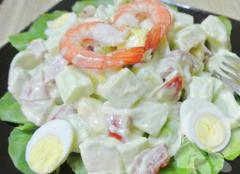 salad-shrimp-with-avocado